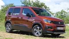 Essai Peugeot Rifter : ne l'appelez plus Partner