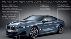 BMW Série 8 : le grand retour