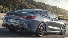 BMW Série 8 : Avec un diesel pour se vendre mieux que l'i8