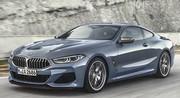 BMW Série 8 : Grand Tourisme à la bavaroise