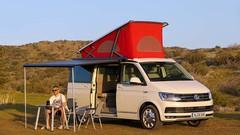 30 ans de Volkswagen California: California Dreamin'