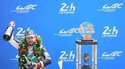24 Heures du Mans : Alonso fait un pas de plus vers la triple couronne