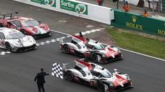 24 Heures du Mans 2018 : Toyota déroule, Alonso épate, Vergne et Laurent confirment, Porsche assomme