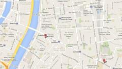 Google Maps pourrait bientôt afficher les radars