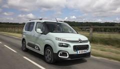 Essai Citroën Berlingo 2018 : notre avis sur le nouveau Berlingo