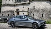 Essai Mercedes C200 2018 : que vaut la Mercedes Classe C électrifiée ?