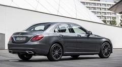 Essai Mercedes Classe C 2018 : Au diapason