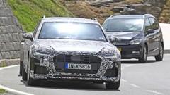 L'Audi A6 Allroad se prépare !
