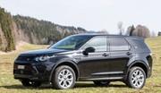 Essai Land Rover Discovery Sport 2.0 Si4 290 ch : Baroudeur dans l'âme et dans la constance