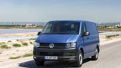 Volkswagen et Ford discutent de projets communs, dont des utilitaires