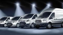 Volkswagen et Ford s'associent pour les utilitaires