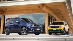 Essai Jeep Renegade : Le downsizing de la petite Jeep !
