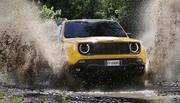 Essai Jeep Renegade 2018 : Baby Wrangler