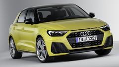 Nouvelle Audi A1 (2018) : toute les infos et photos