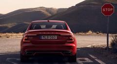Volvo S60 (2018) : infos et photos officielles de la nouvelle S60