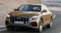 Essai Audi Q8 : Le « Q », version sport