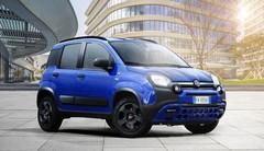 Fiat Panda City Cross Waze : pour se faufiler et barouder
