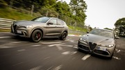 Alfa Romeo dévoile le prix de la série spéciale Nring