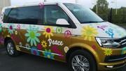 Ford et Volkswagen associés pour les utilitaires