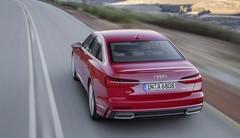 Nouvelle Audi A6: prix à partir de 57200 €