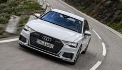Nouvelle Audi A6 : 10 000 euros plus chère que la concurrence