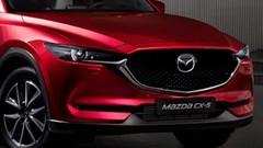 Mazda : bientôt des moteurs essence turbo