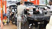 PSA recrute à Rennes pour produire les 5008 et C5 Aircross
