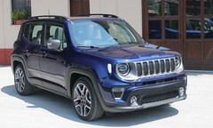 Essai Jeep Renegade restylé (2018) : évolution sans révolution