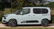 Essai Citroën Berlingo 1.5 BlueHDi 130 EAT8 : Familles, il vous aime