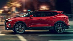 Chevrolet Blazer : il est de retour sur le marché
