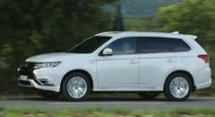 Essai Mitsubishi Outlander PHEV 2019 : (encore plus) électrique dans l'âme