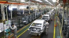 En Chine, Nissan pourrait assembler des autos dans une usine PSA