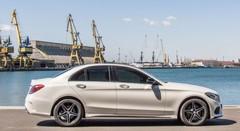 Mercedes victime du différend entre les USA et la Chine