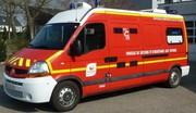 Les pompiers doivent encore payer les péages lors de leurs interventions