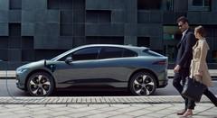 Jaguar Land Rover va investir près de 15 milliards d'euros pour l'électrique