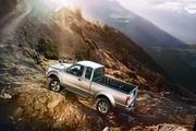 Nissan NP300 : PICK-UP et tout terrain !