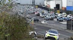 Brexit : le secteur automobile passe en mode ralenti