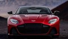 Aston Martin Dbs Superleggera (2019) : Une beauté absolue au V12 biturbo de 725 ch