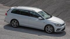 Essai VW Golf 7 1.5 TSI EVO Variant: frugale ?