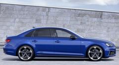 Lifting très discret pour l'Audi A4 2019
