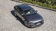 Prix Audi A6 2018 : toute la gamme, les tarifs et les équipements