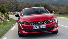 Essai Peugeot 508 : Sportback à la française