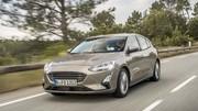 Essai Ford Focus 2018 : notre avis sur la nouvelle Focus
