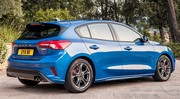 Essai Ford Focus : l'âge de raison