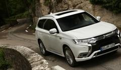 """Renault pourrait produire en France un """"SUV"""" Mitsubishi"""