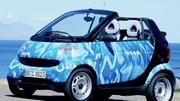 20 ans de la Smart : la Swatchmobile devenue une citadine comme les autres