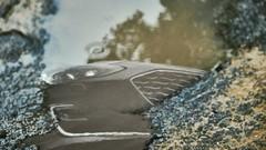 La nouvelle Ford Focus ne craint pas les nids-de-poule