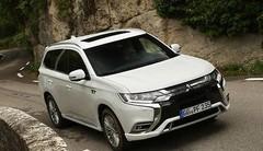 Essai Mitsubishi Outlander PHEV : le futur hybride de Renault-Nissan