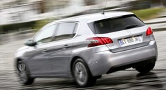Essai Peugeot 308 1.5 BlueHDi 130 EAT8 : La bonne mesure