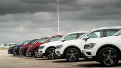 Volkswagen contraint de stocker ses voitures en attente d'homologation